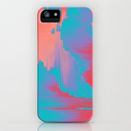 Hell of a Season iPhone Case