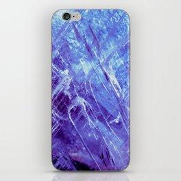 Cool Quartz iPhone Skin