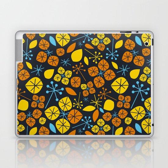 Leaf Scatters Laptop & iPad Skin