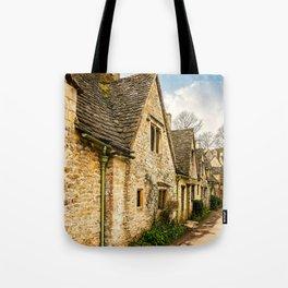 Beautiful Bibury Tote Bag