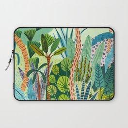 Malaysian Jungles Laptop Sleeve