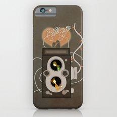 Romeo and Juliet iPhone 6s Slim Case
