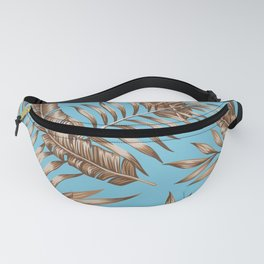 Wild Tropicals Fanny Pack