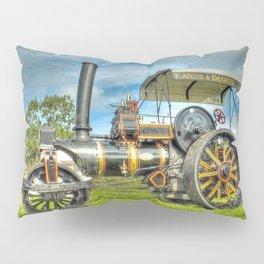 Fowler T3 Road Roller Pillow Sham