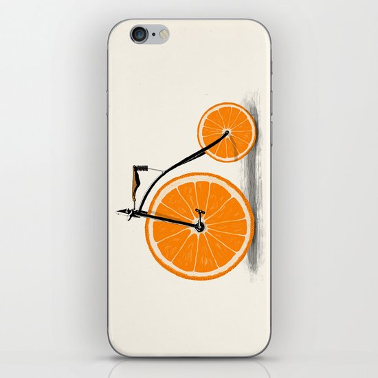 Vitamin iPhone & iPod Skin