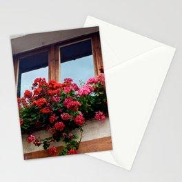 Avignon Flowers Stationery Cards