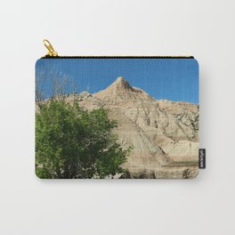 Rugged Landscape Tree Carry-All Pouch