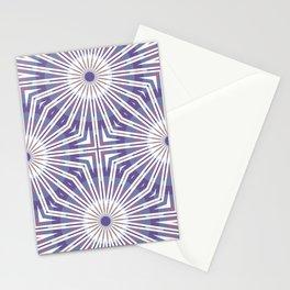 Edgy advantage Stationery Cards