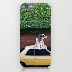 Where Art Thou? iPhone 6s Slim Case