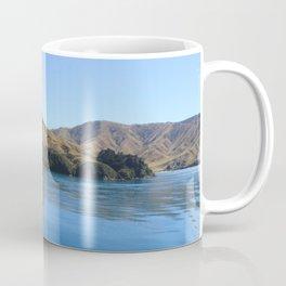 Marlborough Sounds Coffee Mug