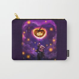 EllieWeen Carry-All Pouch