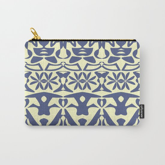 Pattern #41 Carry-All Pouch