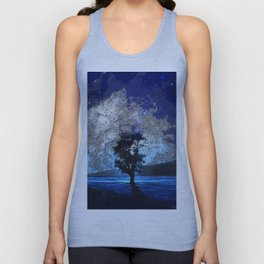 Beauty of the Universe Unisex Tank Top