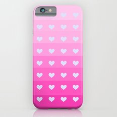 Ombre Love in Hot Orchid Slim Case iPhone 6s