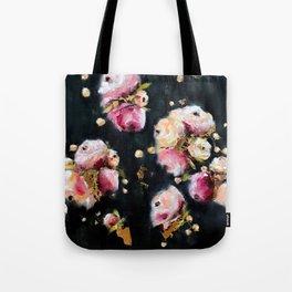 Glam Squad Tote Bag