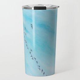 """Stealth ""-44 Bird Series Travel Mug"
