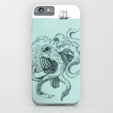 Beast of the Deep iPhone 6s Slim Case