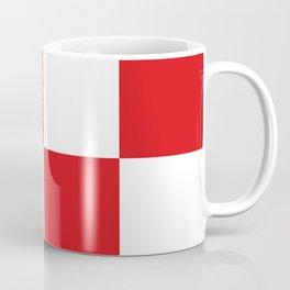 flag of North Brabant Coffee Mug