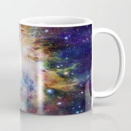 Rainbow Orion NEBulA Coffee Mug