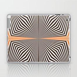 Orange #451 Laptop & iPad Skin