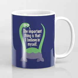 Myth Understood Coffee Mug