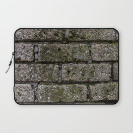 Another Brick in the Wall Laptop Sleeve