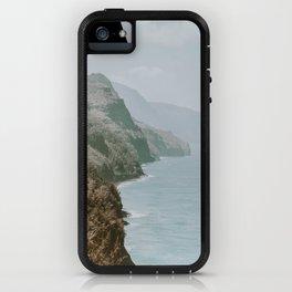 Summer Coast V / Kaui, Hawaii iPhone Case