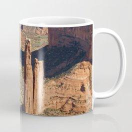 Spider Rock Coffee Mug