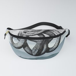 THE HIGHEST PRIESTESS Fanny Pack