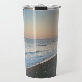 California Coast Travel Mug