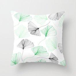 Naturshka 54 Throw Pillow