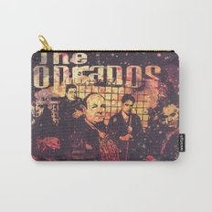 The Sopranos (in memory of James Gandolfini)2 Carry-All Pouch