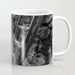 Estuary Steps Coffee Mug