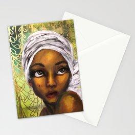 Kya Stationery Cards