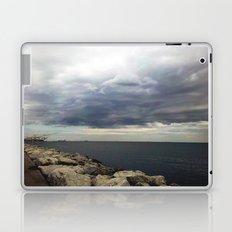 ocean cloud. Laptop & iPad Skin