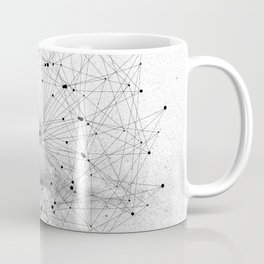 STARGAZING IS LIKE TIME TRAVEL Coffee Mug