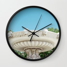 Holy Grail Wall Clock
