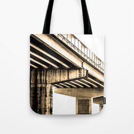 Mansfield Tote Bag