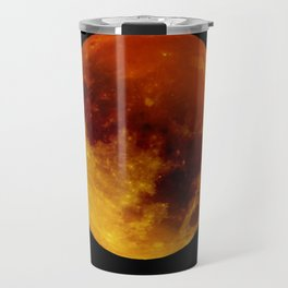 Blood Moon Travel Mug