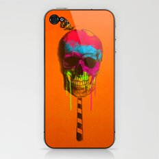 Skull Candy iPhone & iPod Skin