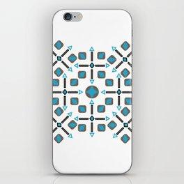 AZERWAL iPhone Skin