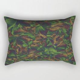 Stingray Club Rectangular Pillow