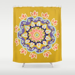 Continuation Shower Curtain