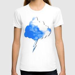 Blue Cloud T-shirt