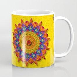 Fiesta Mosaic Coffee Mug