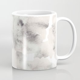Too Good - Abstract Watercolor Art Coffee Mug
