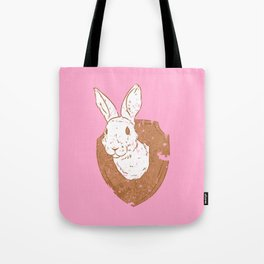 Easter is coming Tote Bag