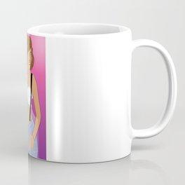 Saved by the Bell - Kelly Kapowski Coffee Mug