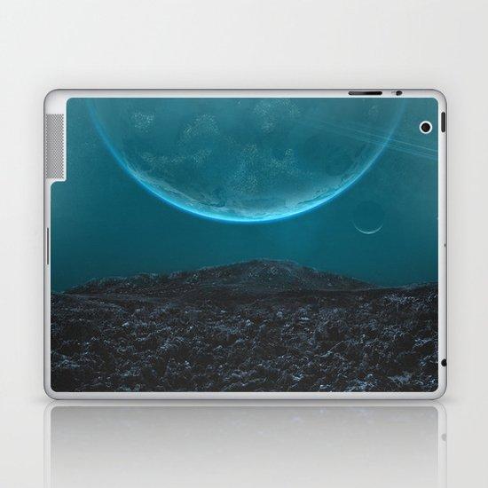 Absolute Zero Laptop & iPad Skin