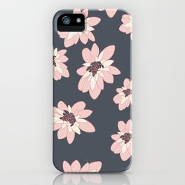 Abigail 3 iPhone Case